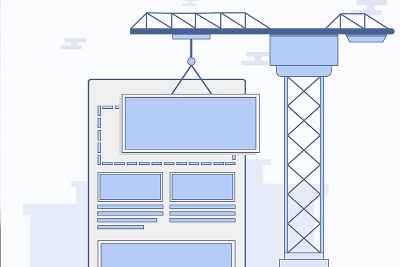 Landing page készítés alapoktól